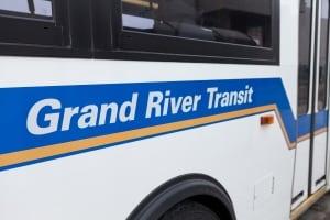 Grand River Transit