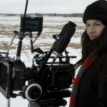 Danishka Esterhazy filmmaker