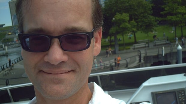 Winnipeg author and creative writing professor James Scoles has won the 2013 CBC Poetry Prize for his poem The Trailer.