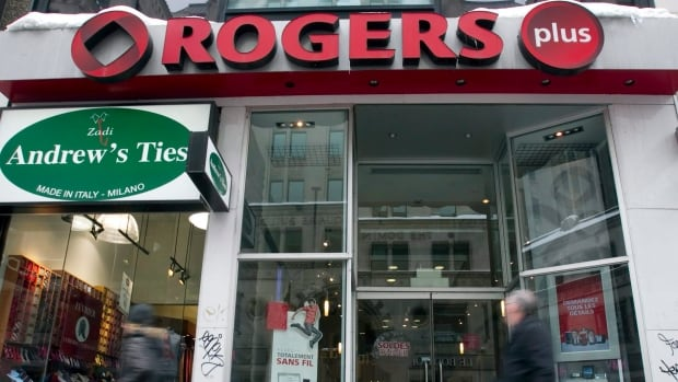 Rogers Communications Inc. has announced a new roaming package for its customers visiting the U.S.