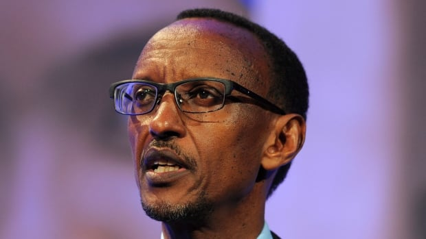 Rwanda President Paul Kagame  is set to be in Toronto on Saturday for Rwanda Day, but some are protesting his visit.