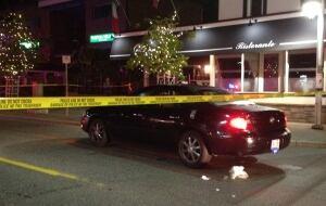 Preston Street stabbing