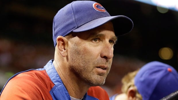 The Cubs finished 66-96 this season and manager Dale Sveum, who was fired Monday, went 127-197 in his two seasons at the helm. Sveum leaves with one year left on a three-year deal signed before the 2012 season.