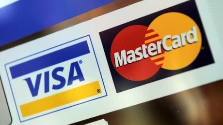 Visa MaterCard Fees