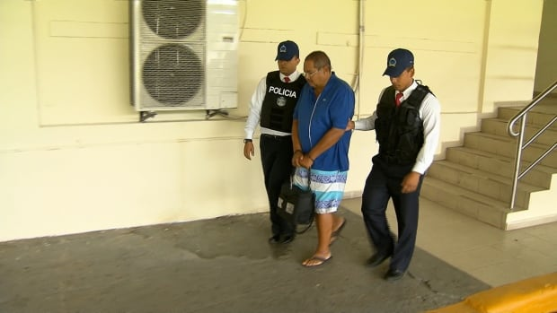 Arthur Porter was arrested in Panama City in May through the collaborative effort of the RCMP, Interpol and local authorities.