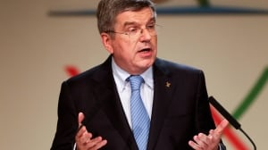 Thomas Bach, the former head of the German Olympic committee, was recently elected to succeed Jacques Rogge as IOC president.