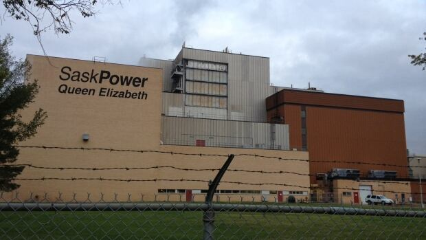 The power station is getting a half-billion-dollar expansion.