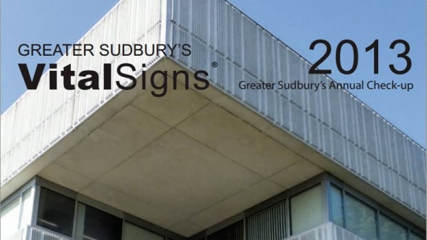 The Greater Sudbury Vital Signs report is a periodic check-up that measures the quality of life in the community, identifies trends, and promotes opportunity for action.