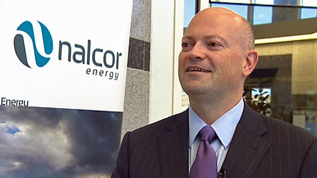 Jim Keating is the vice-president of oil and gas for Nalcor, Newfoundland and Labrador's state-owned energy corporation.