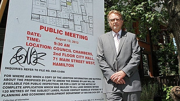 St. Leonard's Society - run by executive director Johh Clinton - can finally do $3 million in renovations to its Emerald Street halfway house for former federal inmates. Council gave it final approval Wednesday night, and also discussed a downtown halfway house and the federal government's lack of movement on relocating it.