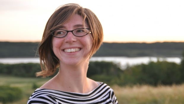 Heidi Ouellette participated in the Youth Mentorship in the Arts program in 2007 and then went on to become a mentor herself.