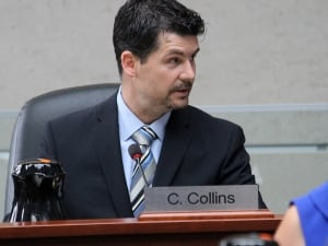 Chad Collins