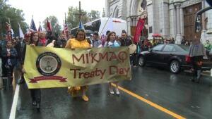 Mi'kmaq Treaty Day