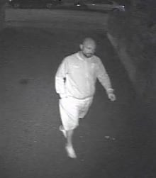 Man sought in connection with Sandy Hill break-ins