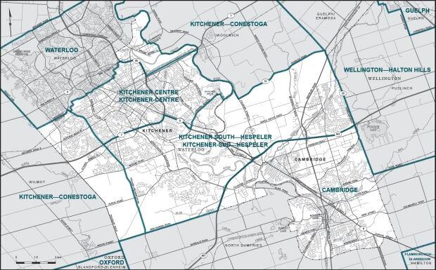 Kitchener South-Hespeler
