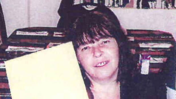 Deborah Gervais-Laurent has been missing since Sept. 27.