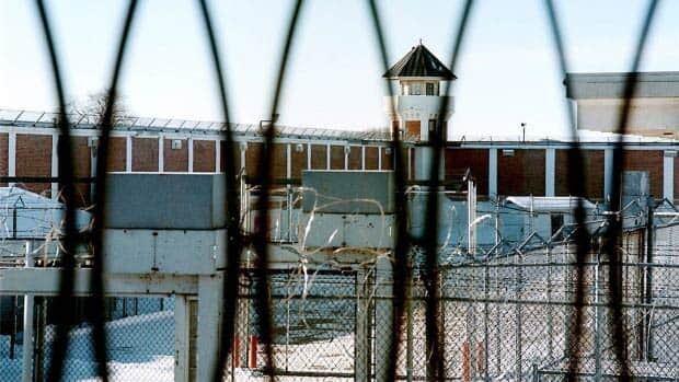 Prisoners go on strike