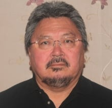 Johnny Ningeongan