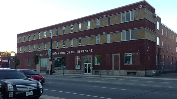 Since 2004, Hamilton councillors have wanted a halfway house at 94 York Blvd. moved right out of the city. They also want to know why its corrections officers will be moved to new locations as of April 2014.
