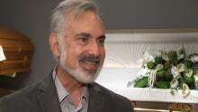 Mark Goldblatt funeral co-operative Ottawa