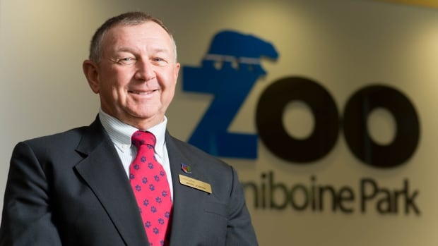 Brian Joseph has been hired as the Assiniboine Park Zoo's new director of zoological operations. He has four decades of experience at 30 different zoos, aquariums, museums and nature centres across the United States.