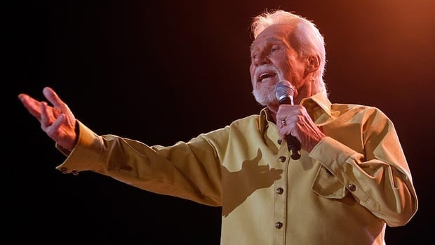 Kenny Rogers, then in his 40s, had a hard time making it in 1970s Nashville, where he was considered too old to make it in the country music business.