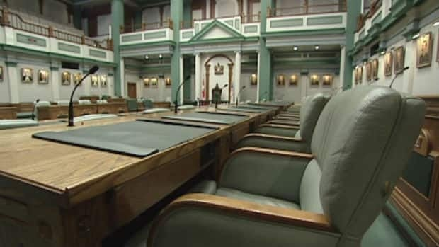 A filibuster on two bills connected to Muskrat Falls has ended after 86 hours of almost non-stop debate.