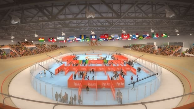 WorldRecord Tracks Inc., considered to be a top company for specialized sport facilities, designed the Milton velodrome track. Ontario Sports Solutions won the contract to oversee the project.