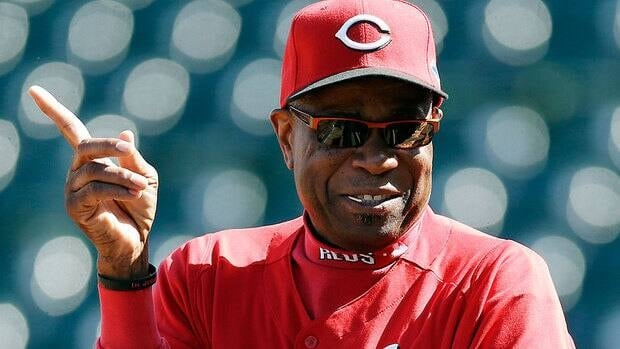 Reds manager Dusty Baker, who recently missed 11 games following a mini-stroke and irregular heartbeat, says he has no plans to change a thing about the way he operates during a playoff game.