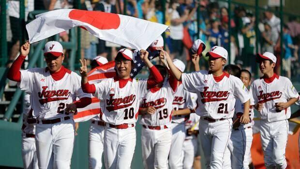 Japan Wins Little League World Series By 10 Run Rule Cbc Sports
