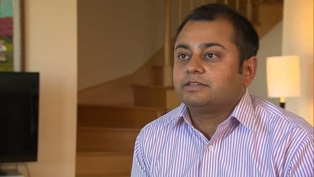 Siddharth Kashyap was told he had to pay more than $2,000 to a lawyer at the Canadian consulate in India or risk deportation.