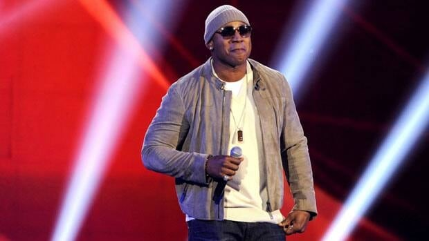 LL Cool J, seen on stage at Spike TV's Video Game Awards on Dec. 10, 2011, is to host the Grammy Awards in February.