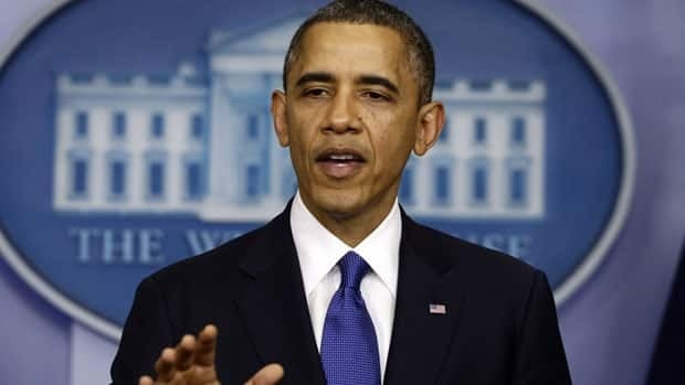 U.S. President Barack Obama told a news conference Friday at the White House that he wants Congress to extend jobless benefits for the long-term unemployed that would otherwise be cut off for two million people at the end of this year.