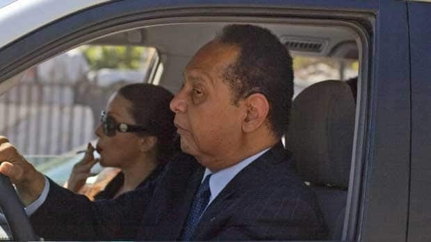 Jean-Claude 'Baby Doc' Duvalier had been under scrutiny on corruption charges.