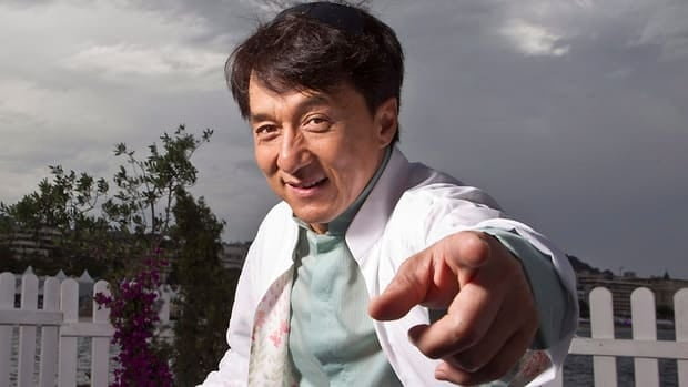 International film star Jackie Chan, seen in Cannes in May, will be a guest of honour at the inaugural TIFF Asian Film Summit.