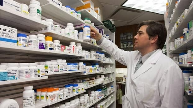 Ask your local pharmacy if you can receive one receipt for the entire year to make it easy to keep track of medical expenses, a tax expert suggests.