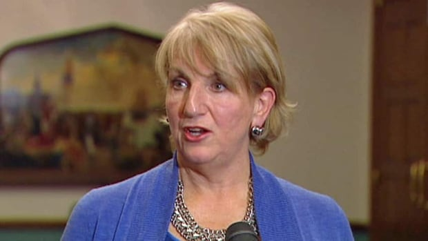 A new poll shows 81 per cent of people surveyed support Kathy Dunderdale's decision to resign as premier.
