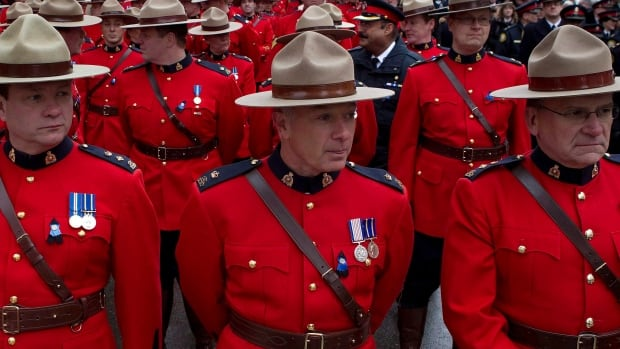 Canada's Human Rights Commission determined the evidence indicates the RCMP may have discriminated against Cpl. Greg Morrison Blain.