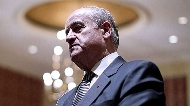 Three former members of the Conservative riding association in Vaughan, Ont., are asking Elections Canada to investigate the campaign finances of Associate Minister of National Defence Julian Fantino.