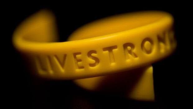 Lance Armstrong has donated nearly $7 million US to Livestrong, according to a spokesperson for the charity.