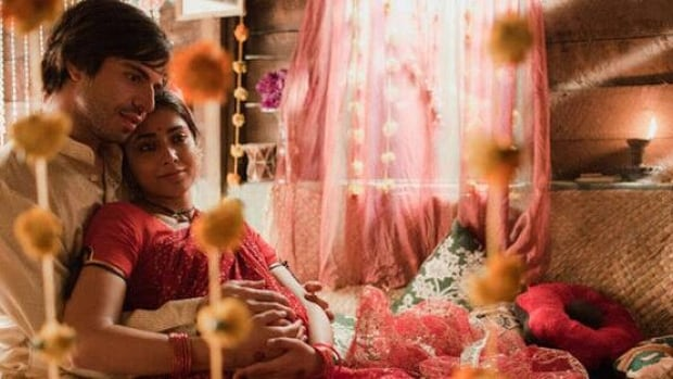 Midnight's Children is the opening film for the Vancouver International Film Festival.