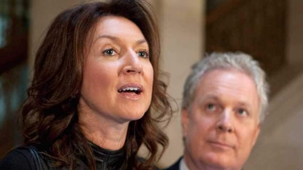 Nathalie Normandeau, who was Quebec's deputy premier from 2007 to 2011, says gifts of birthday roses and Celine Dion concert tickets from a construction boss who's now facing criminal charges didn't compromise her integrity.