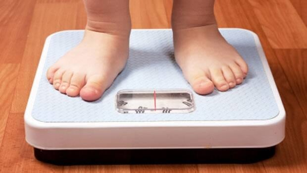 A new study suggests a correlation between infants exposed to antibiotics and overweight children later on in life.