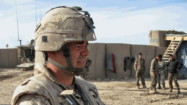 Documents reveal that the Department of National Defence pushed for the prime minister to allow Canadian troops to fight with allies in Afghanistan.