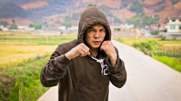 Yung Chang's China Heavyweight follows a Chinese boxing coach who scours the countryside looking for teens to groom into Olympic-level champions.