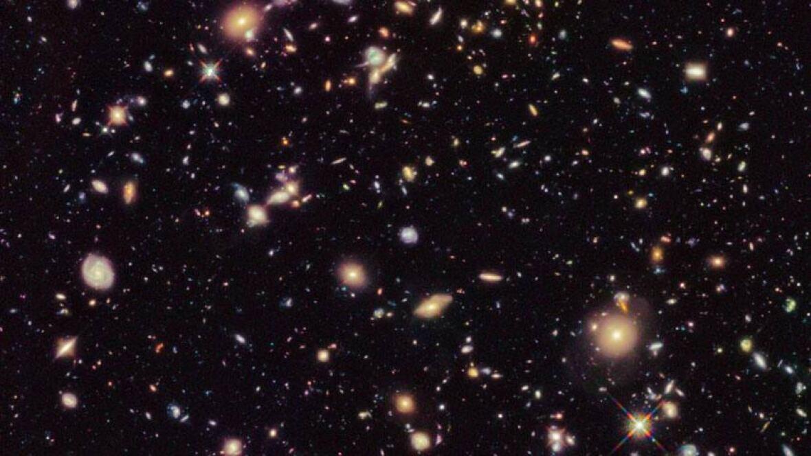 hubble telescope 13 billion years-#main