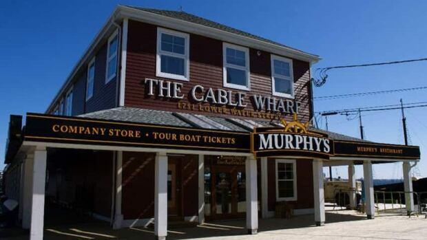 Murphy's is now part of Ambassatours.
