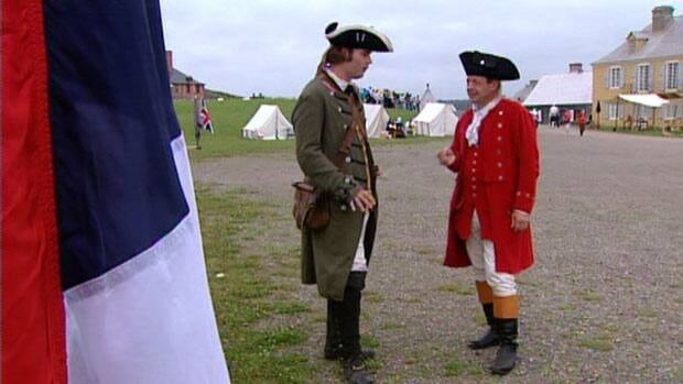 Employees at the Fortress of Louisbourg will be affected by federal job cuts.