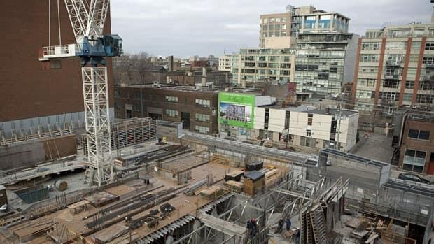 The Canadian Chamber of Commerce predicts a shortfall of 163,000 skilled workers in construction over the next decade.