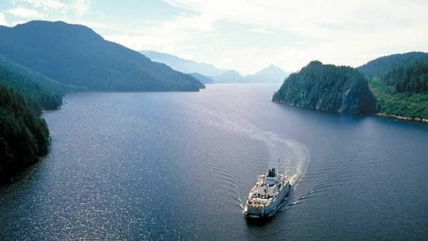 Tour operators and local businesses say the Discovery Coast route, which runs between Port Hardy on Vancouver Island and coastal communities like Bella Bella and Bella Coola, is vital to bring in customers. Effective April 28, the route will be served less frequently by a smaller vessel.